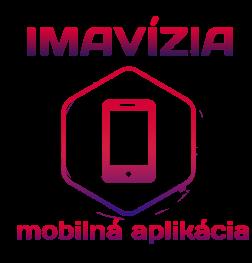 Imavízia - aplikácia